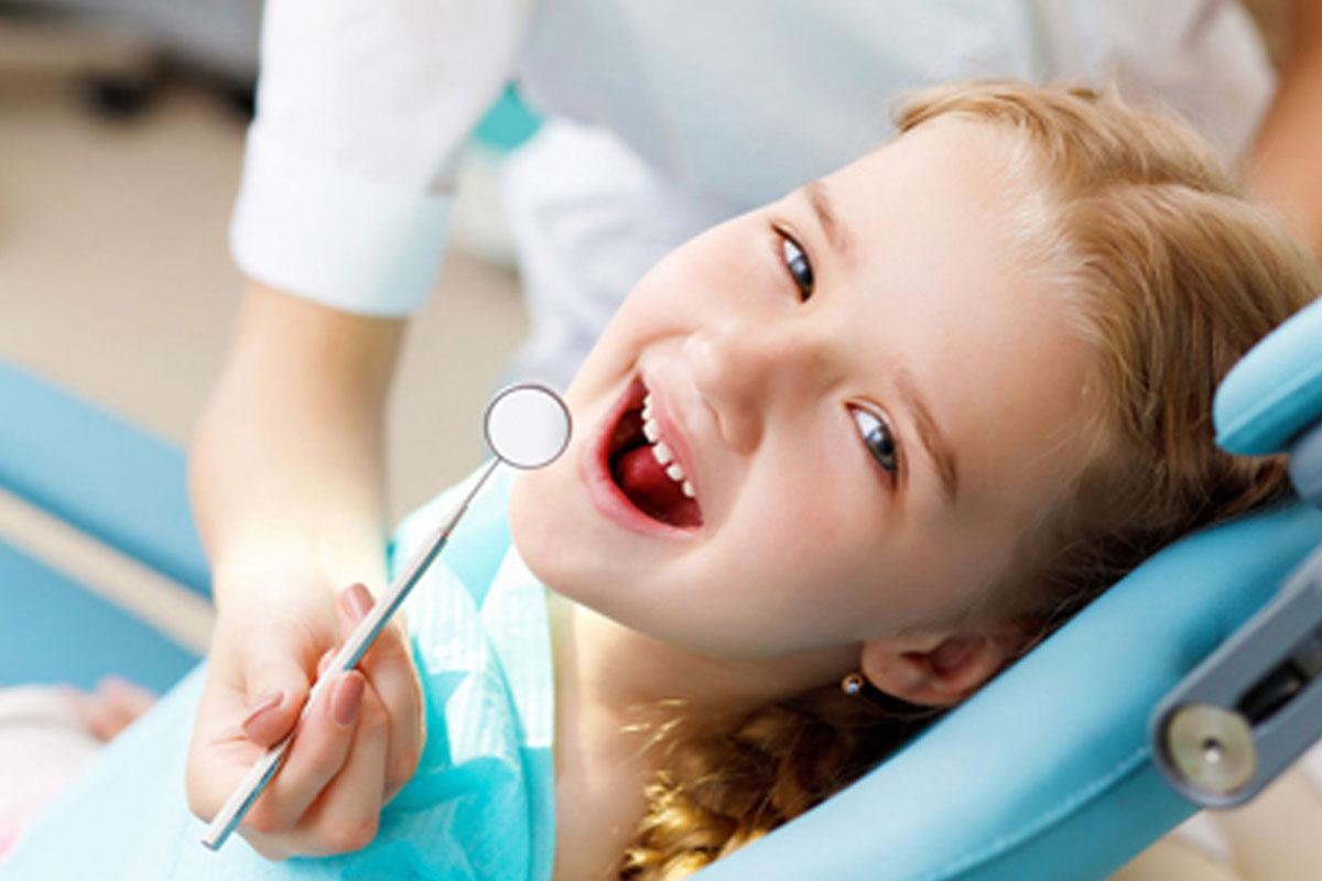 odontoiatria infantile lembo dentista campagna