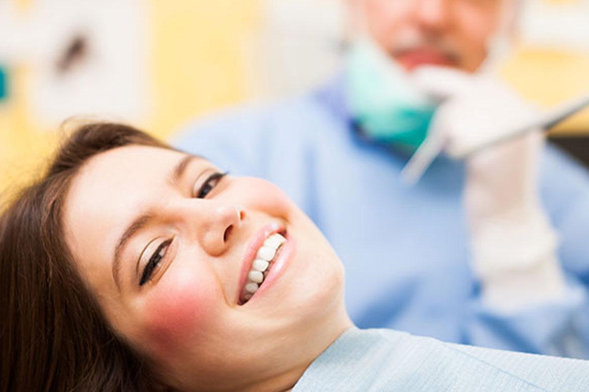 sedazione cosciente lembo dental clinic